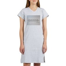 The 1960s Women's Nightshirt