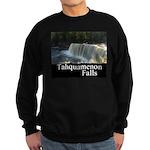 Tahquamenon Falls Dk Sweatshirt (dark)