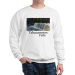 Tahquamenon Falls Sweatshirt Michigan Up