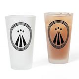 Druid Drinking Glass