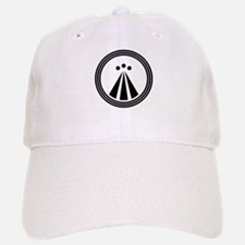 Druid Design Baseball Baseball Cap