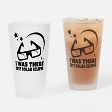 Cute Moons and suns Drinking Glass