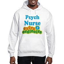 Psych Nurse Extraordinaire Hoodie