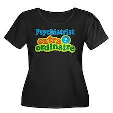 Psychiatrist Extraordinaire T