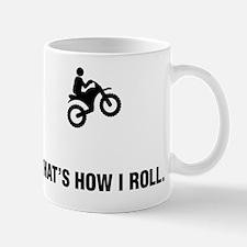 Dirt Bike Mug