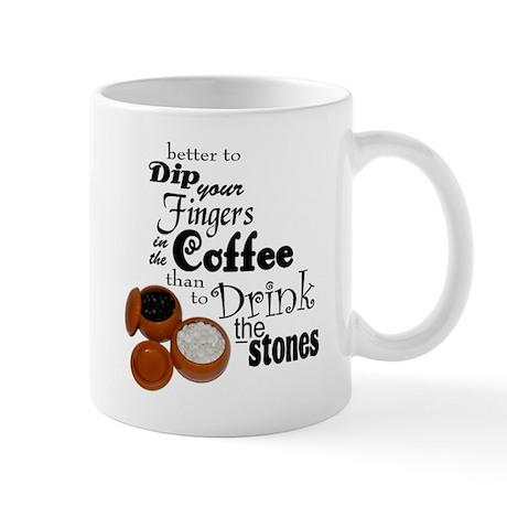 Small Go Mug