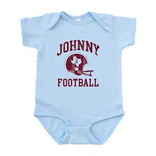 Johnny Football Onesie