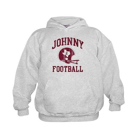 Johnny Football Kids Hoodie