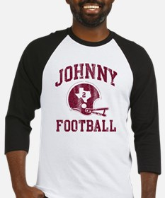 Johnny Football Baseball Jersey