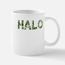 Halo, Vintage Camo, Mug