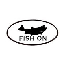 Fish on Patches