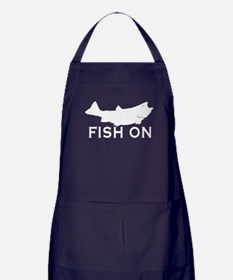 Fish on Apron (dark)