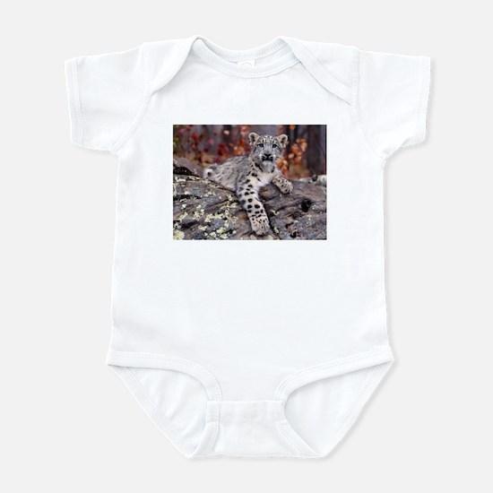 Purr Infant Bodysuit
