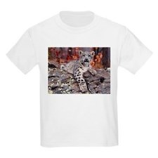 Purr Kids T-Shirt