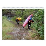 Kayaking Calendars