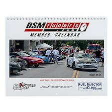 DSM Calendar #8