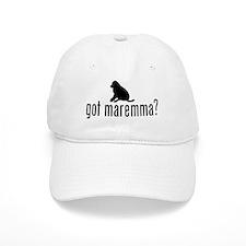 Maremma Baseball Cap
