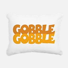 gobble_gobble_b.png Rectangular Canvas Pillow