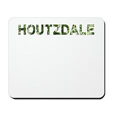 Houtzdale, Vintage Camo, Mousepad