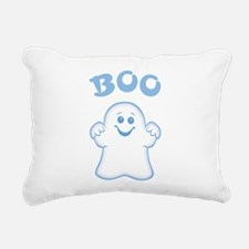 baby_ghost.png Rectangular Canvas Pillow