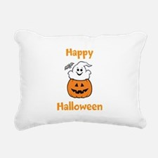 [Your text] Cute Halloween Rectangular Canvas Pill