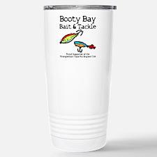 Booty Bay Bait & Travel Mug