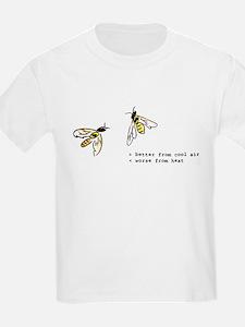 Honey Bee Kids T-Shirt