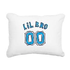 lil_bro_00.png Rectangular Canvas Pillow