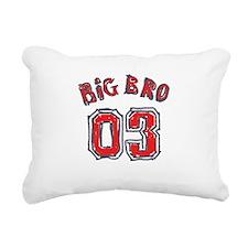 big_bro_03.png Rectangular Canvas Pillow
