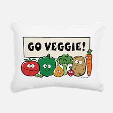 3-vegs.png Rectangular Canvas Pillow