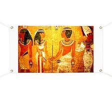Cool Egyptian Art Banner