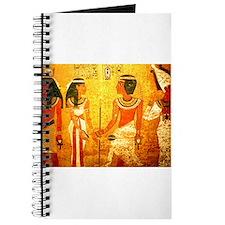 Cool Egyptian Art Journal