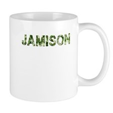 Jamison, Vintage Camo, Mug