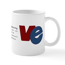 VanDuzer Engineering Mug