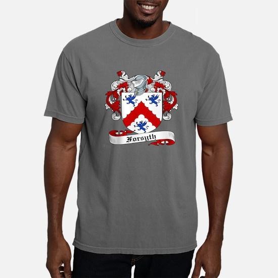 Forsyth Family Mens Comfort Colors Shirt