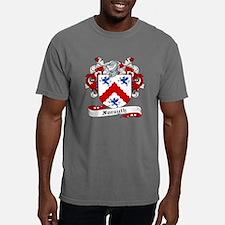 Cute Forsyth clan crest Mens Comfort Colors Shirt