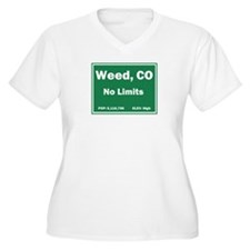 Welcom To Weed, Colorado! T-Shirt