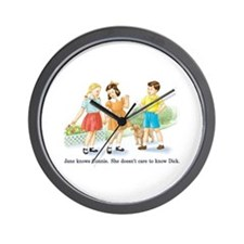 Unique Marriage equality Wall Clock