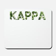 Kappa, Vintage Camo, Mousepad