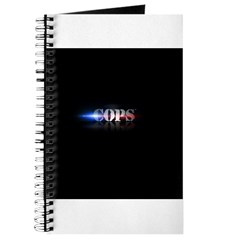 New COPS Logo Journal