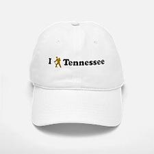 Hike Tennessee Baseball Baseball Cap