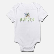 Aurora Logo Infant Bodysuit
