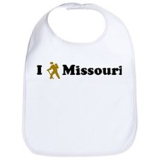 Hike Missouri Bib