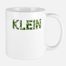 Klein, Vintage Camo, Mug