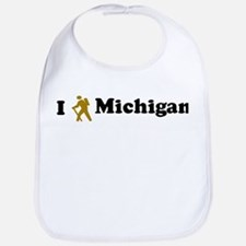 Hike Michigan Bib