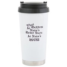 Nanas House.png Travel Coffee Mug