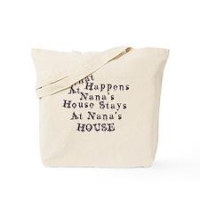 Nanas House.png Tote Bag