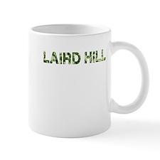 Laird Hill, Vintage Camo, Mug