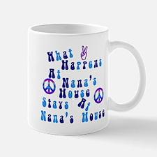 Peace Nanas House.png Mug