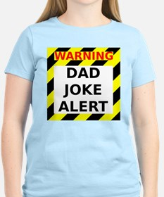 Dad joke alert T-Shirt